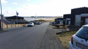 Quiet Comfort, Penzióny  Keflavík - big - 28