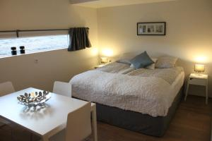 Quiet Comfort, Guest houses  Keflavík - big - 17