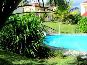 Golden Rod villa - , , Mauritius