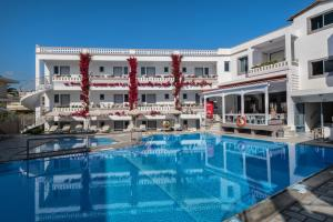Ariadne Hotel Apartment, Apartmanhotelek  Platanész - big - 25