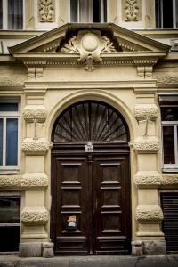 SHR Romeo's Apartment, Apartmány  Budapešť - big - 3
