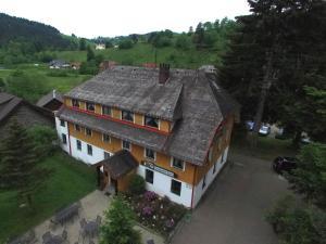 Hotel Garni Tanne - Todtmoos