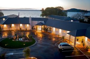 Clarion Collection Wai Ora Lakeside Spa Resort