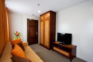 Citi Park Hotel, Hotely  Cebu City - big - 3