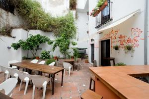 Oasis Backpackers' Hostel Granada