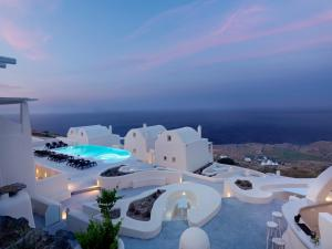 Dome Santorini Resort & Villas (Imerovigli)