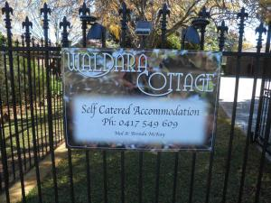 Waldara Cottage