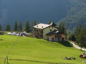 Valtournenche Hotels