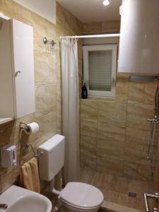 Central Luxury Rooms Izidor, Penzióny  Split - big - 16