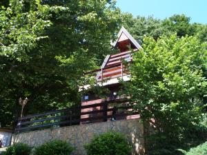 Holiday Home Mreznica, Дома для отпуска  Gornji Zvečaj - big - 1