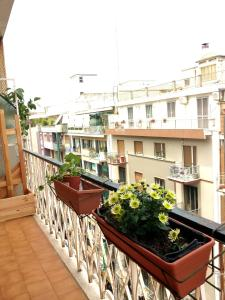 Bed 21, Penziony  Bari - big - 32