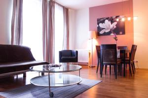 Senator Apartments Budapest(Budapest)