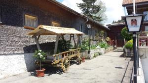 Gastwirtschaft Hornbach-pinte