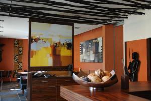 Afrika Hotel Frýdek Místek