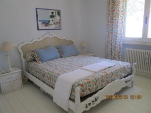 Gemma's Apartment, Apartments  Sarzana - big - 14