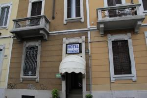 obrázek - Hotel Tirreno