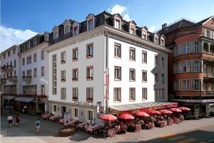 obrázek - Hotel Weisses Kreuz