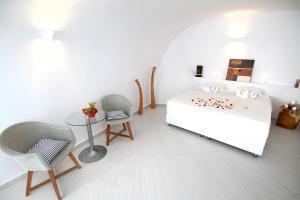 VIP Suites(Oia)