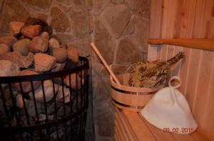 Дом отдыха в Клейниках - фото 15