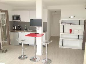 Sea Dreams, Apartmanok  Nizza - big - 17