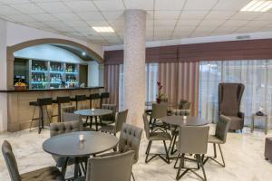 Ariadne Hotel Apartment, Apartmanhotelek  Platanész - big - 32