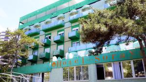 Prenota Hotel Soraya