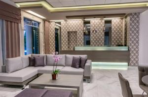 Ariadne Hotel Apartment, Apartmánové hotely  Platanes - big - 29