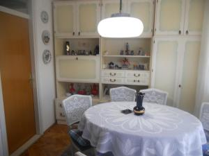 Vagabond Apartment
