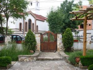 Guest house Georgi Kazakov