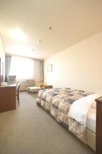Okido Hotel, Hotel  Tonosho - big - 2