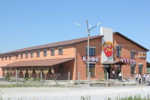 Казанок