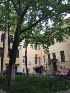Отель Антре - фото 21