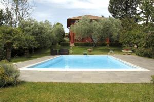 Villa Vallelunga