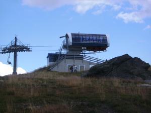 Aqua Reiki Ski Hotel Klippitz Nordost, Отели  Reichenfels - big - 47