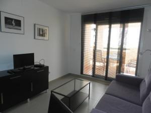 Apartment La Isla Terrazas de la Torre I, Apartmanok  Roldán - big - 11
