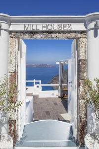 Mill Houses Elegant Suites(Firostefani)