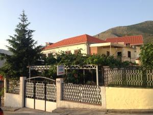 Epidaurum Apartments