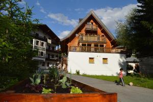 Alexandra Alber Villa Schlosskopf