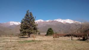 Postales de Montaña