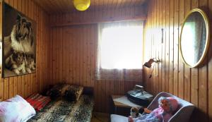 Peipsi Holiday Home, Holiday homes  Kuru - big - 37