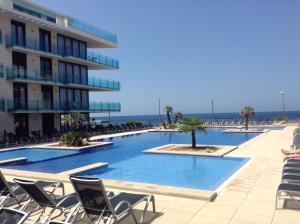 obrázek - Apartotel Skyline Menorca