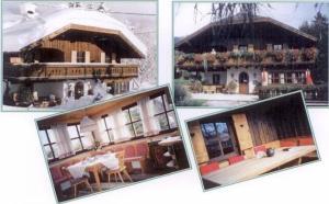 obrázek - Haus Spielbüchler