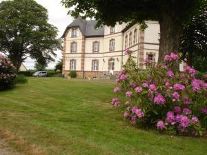 Chateau de la Hersonnière
