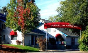 obrázek - Turning Leaf Furnished Townhomes