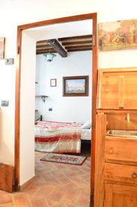 The Little Arch of Memory, Apartmány  Montepulciano - big - 30