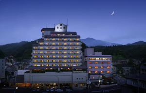 Фото отеля Aishinkan