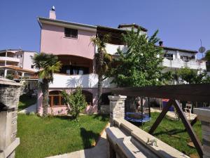Apartments Margareta 629