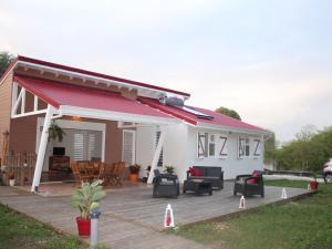 Villa Tiboko