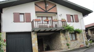 Casa Rural Barturen