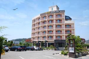 obrázek - Incheon Airport Hotel Oceanview